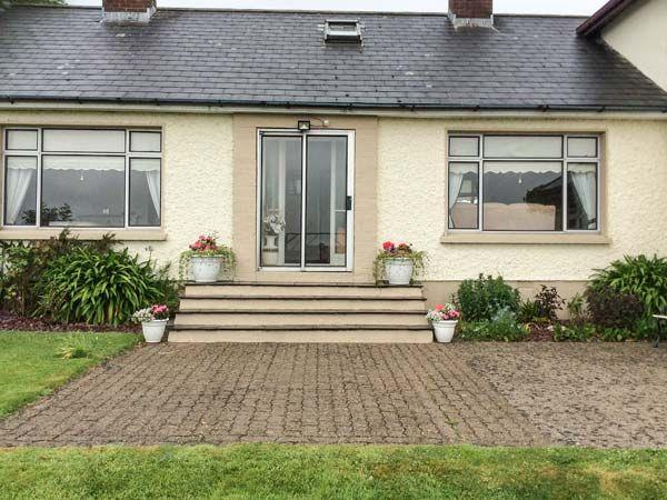 Ash Drive House in Wexford