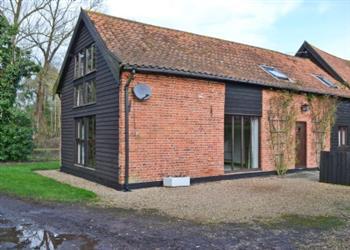 Ash Farm - Ash Farm Cottage in Suffolk