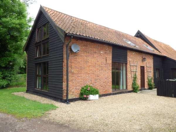 Ash Farm Cottage in Suffolk