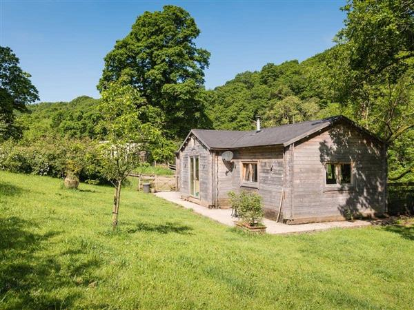 Ash Mill Cabin in Devon