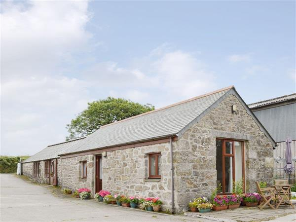 Ash Tree Cottage in Cornwall
