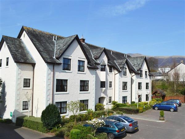 Ashbrooke - Hewetson Court in Cumbria