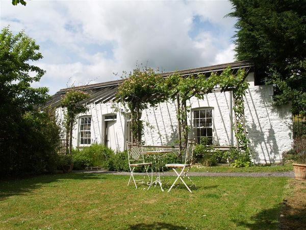 Ashdale Cottage in Narberth, Dyfed