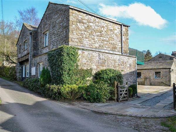 Ashley Croft - Upper Barn in North Yorkshire