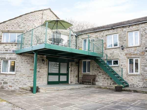 Ashley Croft Lower Barn in North Yorkshire
