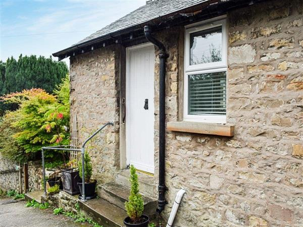 Ashmeadow Villa, Arnside, Cumbria