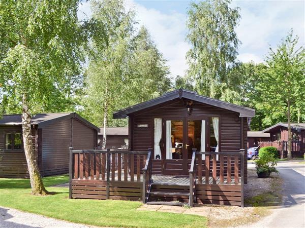 Ashness - Burnside Park in Cumbria