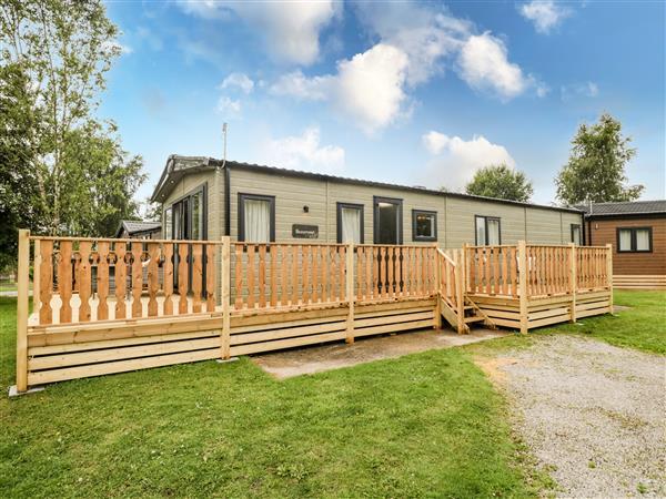 Ashton Lodge - Sherwood 4 in Lancashire