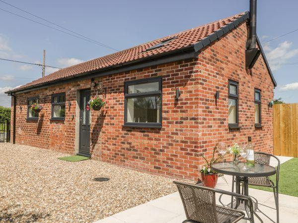 Ashtree Cottage in North Humberside