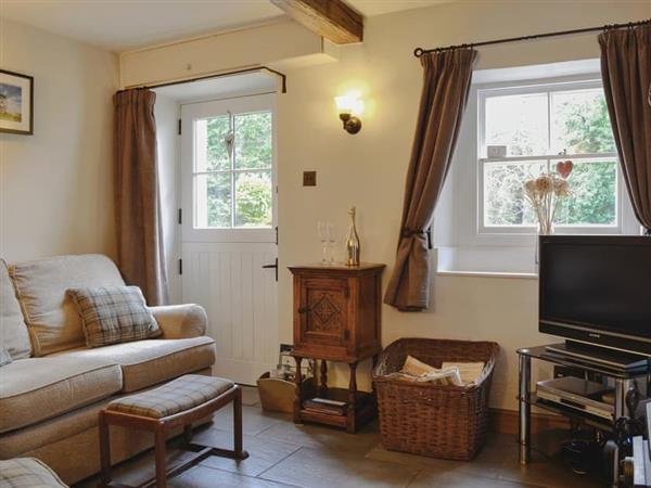 Aster Cottage in Cumbria