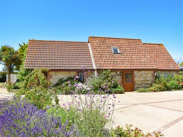 Atherfield Green Farm Holiday Cottages - Honeysuckle in Isle of Wight