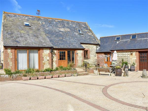 Atherfield Green Farm Holiday Cottages - Rose Cottage in Isle of Wight