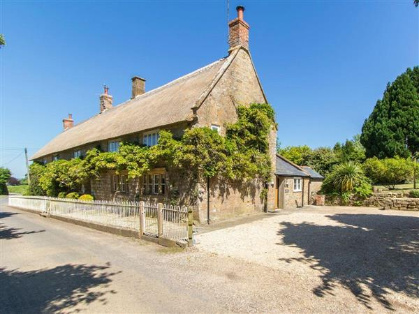 Atherstone Farm - Atherstone Farm Cottage in Somerset