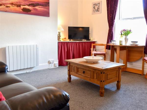 Atherton Apartments - Tree Tops in Devon