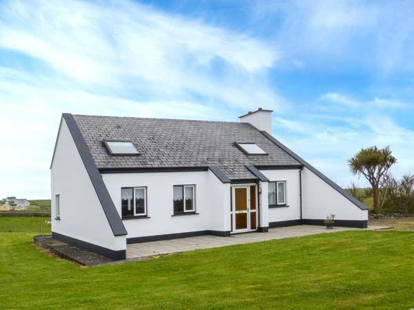 Atlantic View in Clare
