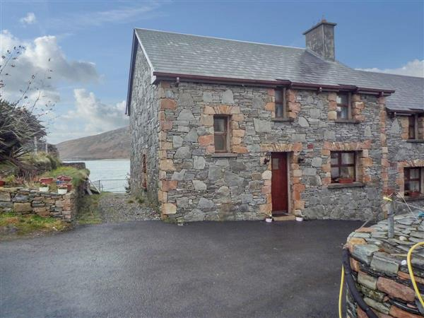 Atlantic View in Galway