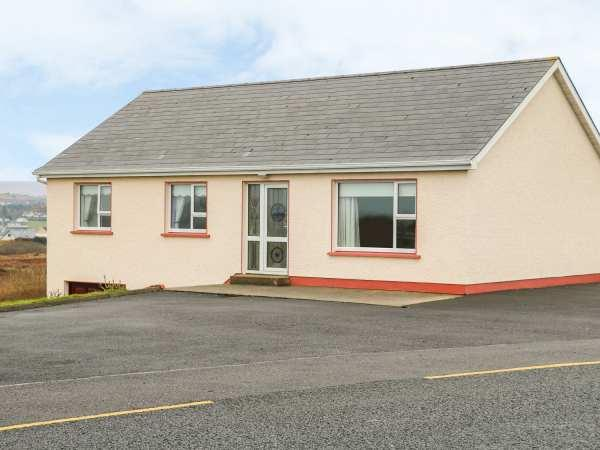 Atlantic Way House in County Donegal