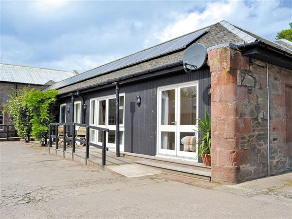Auchendennan - Courtyard Studio, Argyll and Bute