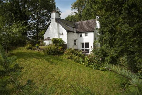 Audreys Cottage in Powys