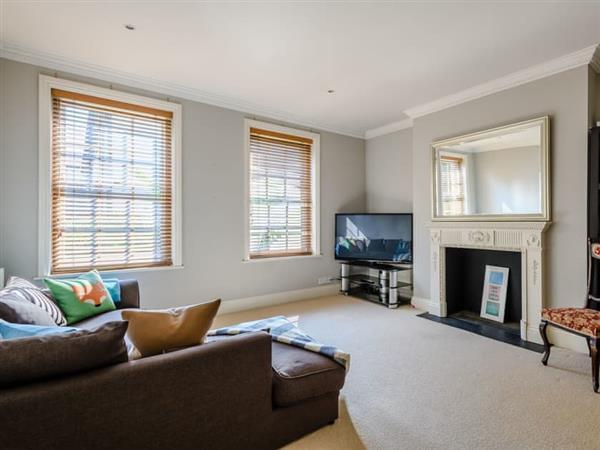 Aulton House, Kennington, London