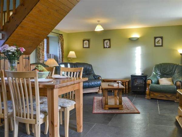 Aunt Nell's Cottage in Devon