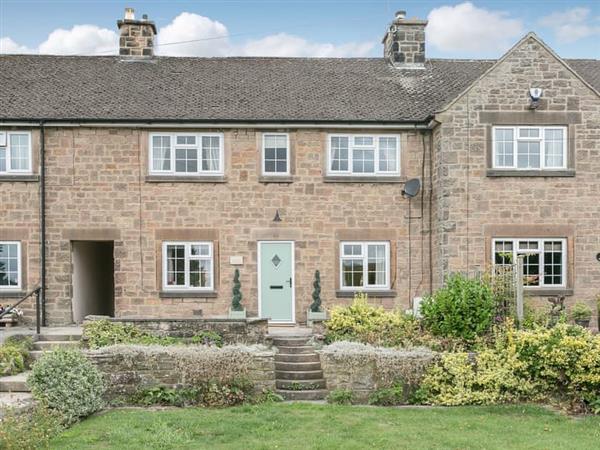 Avalee Cottage in Derbyshire