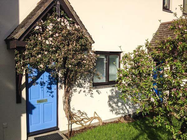 Avalenn Cottage in Wadebridge, Cornwall