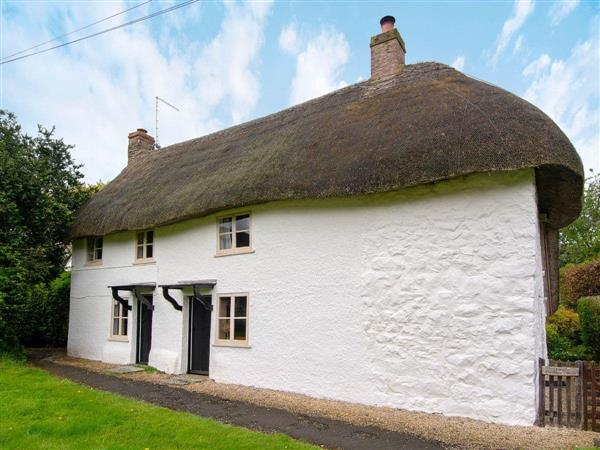 Avebury Cottage in Wiltshire