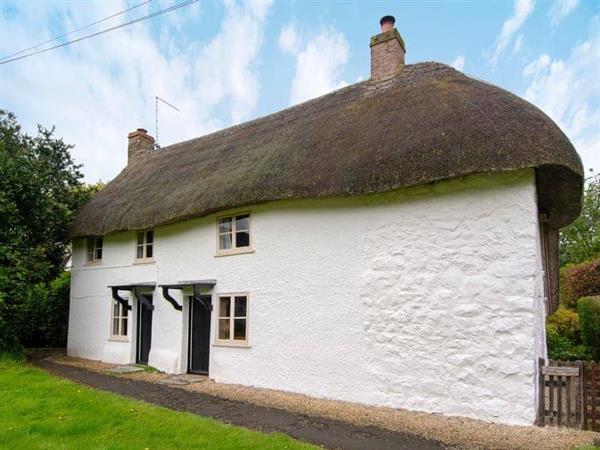 Avebury Cottage in Wiltshire