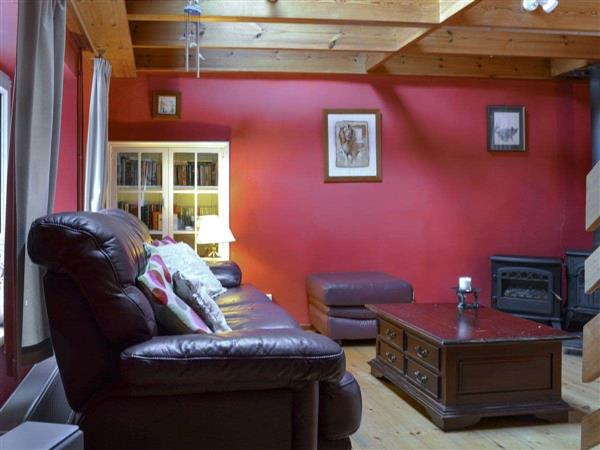 Averon Cottages - Woodpecker Cottage from Cottages 4 You
