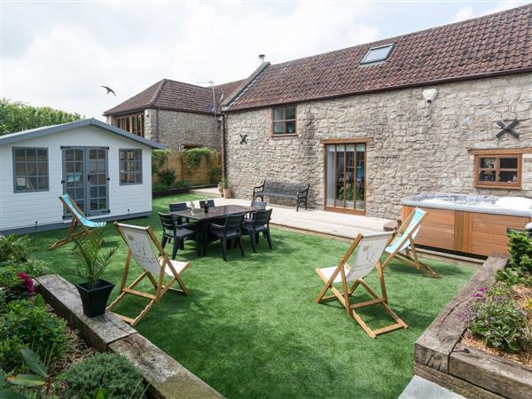 Avon Farm Estates - Stable Cottage in Avon