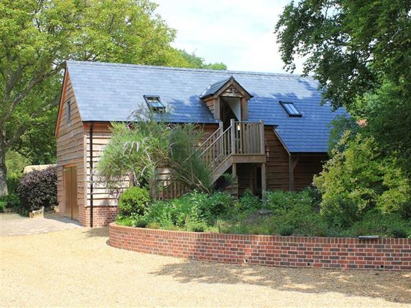 Avon Turn Barn in Wiltshire