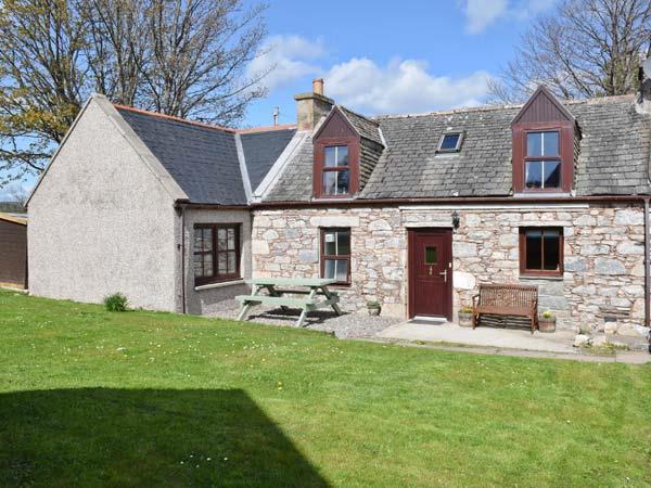 Avondale Cottage, Tomintoul, Cairngorms National Park