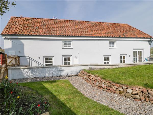 Avonside Cottage in Avon