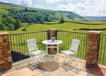 Aygill Farm Cottage in North Yorkshire