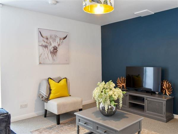 BD Lamberhurst Limited - Courtyard Cottage in Kent