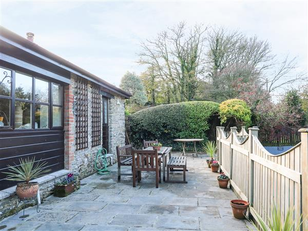 Bacchus Barn from Sykes Holiday Cottages