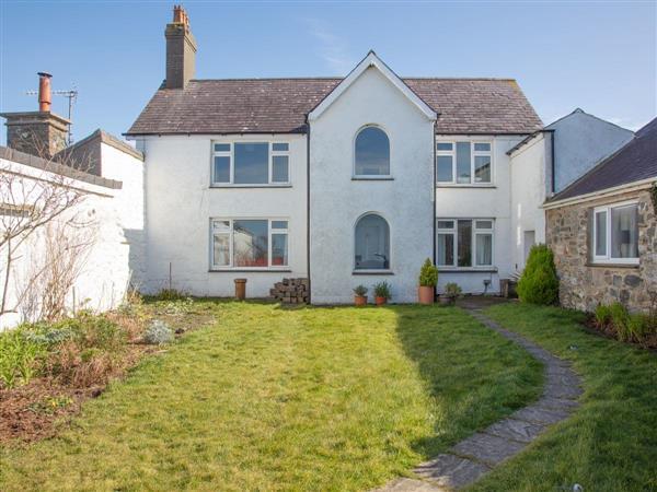 Bach Wen Cottages - Farmhouse in Gwynedd