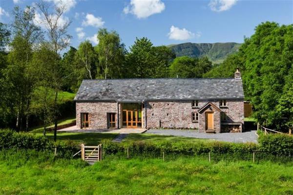 Baddegai in Powys