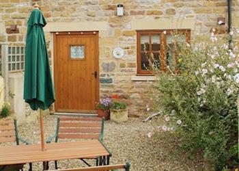 Badger Cottage in North Yorkshire