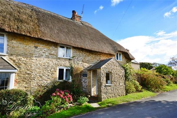 Badgers Cottage in Dorset