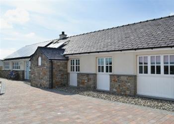 Bagnol Farmhouse in Gwynedd