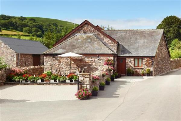 Bailea Stable Cottage in Powys