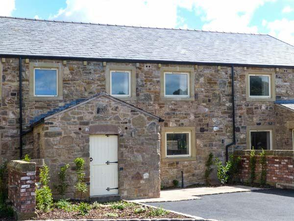 Bailey Cottage in Lancashire
