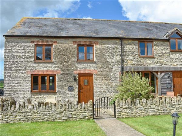 Bailey Ridge Farm Cottages - Jolliffe in Dorset