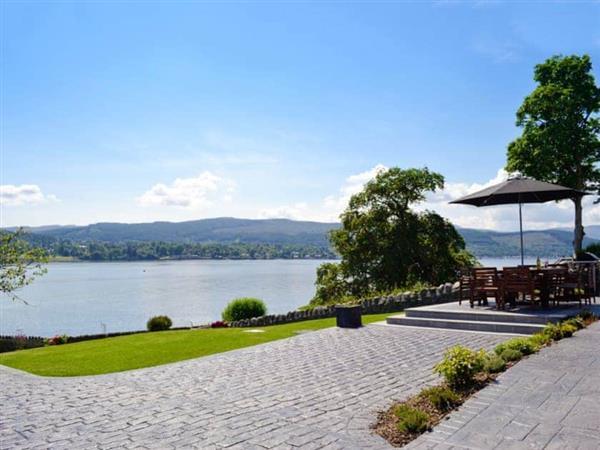 Baileyfield in Argyll