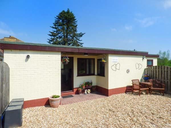 Bainside Holiday Lodge in Lincolnshire