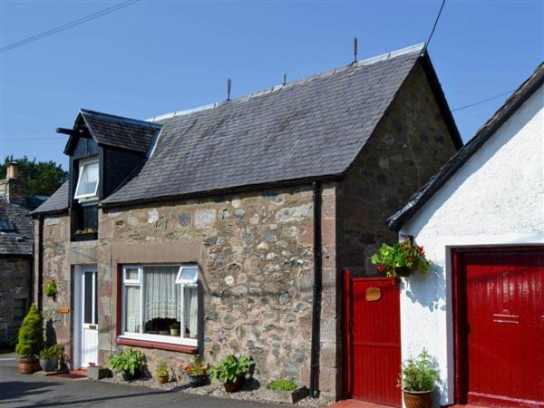 Bakehouse Cottage in Perthshire