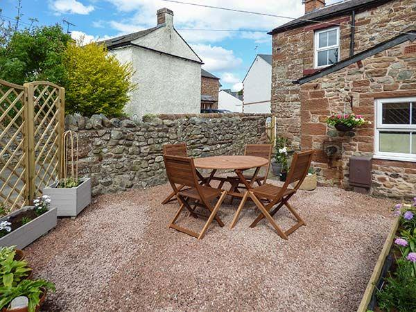 Bakers Cottage in Cumbria