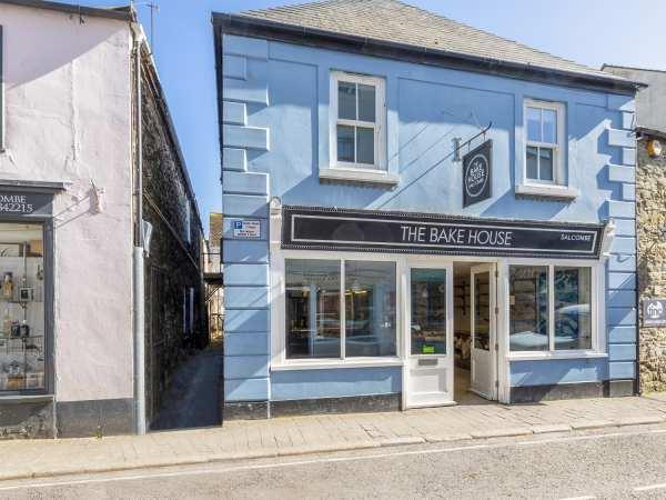 Bakers Gallery from Sykes Holiday Cottages